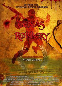 Texas Robbery (2015) Full Movie Donald Trump President Movie