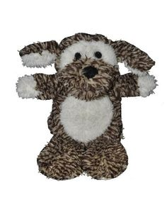 Patchwork Pet Best Buds Dog 9Inch Squeak Toy * Click on the image for additional details.