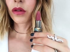 How to make your LIPS look fuller - Hello To Beauty
