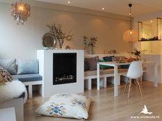 family retreat | VIVA VIDA| design and realization multifunctional furniture | interior design, styling