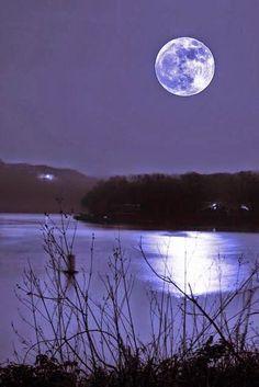 Amazing Moonlight