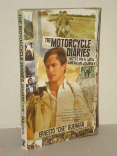 an analysis of the journey to north america in motorcycle diaries by ernesto cuevarra Well, this is the way she looks in 1952 in the motor cycle diaries, the recent film by walter salles about the young ernesto che guevara before he became the poster icon of the cuban revolution a clean, open city with a vast flat hinterland.