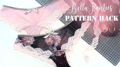 NEW Bella Pattern Hack
