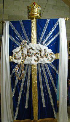 Praise Worship Banners » Spiritual Look at Banners