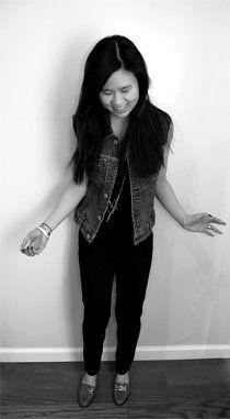 Kirsten Nunez, Studs & Pearls