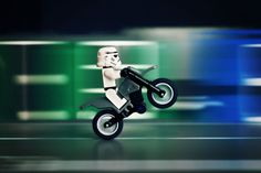 Speed Racer Trooper