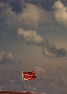 """Egmond am zee,"" Luigi Ghirri. © Estate of Luigi Ghirri, Courtesy Matthew Marks Gallery."