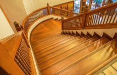The Truth About…Stairs | Alabama Real Estate & Homes