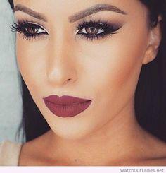 Fall/ Winter 2017-2018 Makeup Trends!!!!