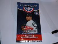 topps 2012 Baseball Cards