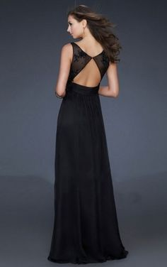 New Arrival Chiffon V-neck Evening Dresses,Fantastic Evening Dresses,Evening Dresses