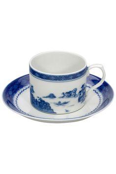 Vista Alegre - Tea