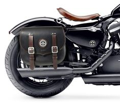 BORSA MOTO USA TOM BROS - Motorcycle Company Parma