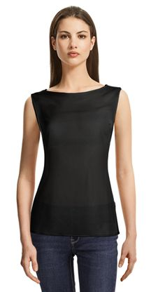 Discover made-to-measure fashion for women. Personalise your female suits, shirts, jackets and skirts at the best price. Collar Styles, Boss Lady, Suits For Women, Sleeveless Blouse, Hemline, Carnation, Shirt Dress, Female, Tank Tops