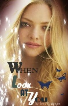 When I Look At You  (Book 2- Mated Hearts Series) Complete - Chapter 1 (Amy) (Edited) - xangelsmomx