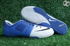 info for ce774 a246c Chaussures foot Nike Launch GS IC Blanc Bleu FT6536 Cheap Football Cleats,  Football Match,