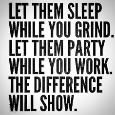 motivation, fitness, and quote image Great Motivational Quotes, Great Quotes, Quotes To Live By, Me Quotes, Inspirational Quotes, Qoutes, Moving Quotes, 2015 Quotes, Simple Quotes