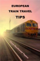 European Train Travel Tips