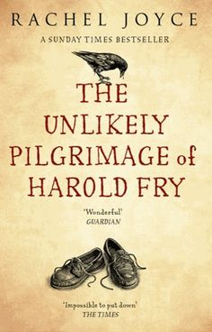 Booktopia has The Unlikely Pilgrimage Of Harold Fry by Rachel Joyce. Buy a discounted Paperback of The Unlikely Pilgrimage Of Harold Fry online from Australia's leading online bookstore. Best Books To Read, I Love Books, Great Books, New Books, Amazing Books, Books 2016, Reading Lists, Book Lists, Reading Room