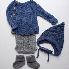 Mix og match 2 #snoningstrøje #fletteromper #flettetromper  #tiddelibom #pixielue #paelas #guttestrikk #babystrikk #strikktilbaby #strikktilgutt #instaknit #instastrikk #knitstagram #knitinspo123 #knitsforbaby #knitsforboys #knitspiration #knittingforboys #knittersofinstagram #knittinginspiration #knitting_inspiration #dropscottonmerino #dropsmerinoextrafine #sandnesmerinoull
