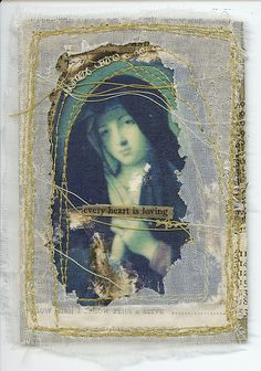 The Madonna by shellyrs68, via Flickr
