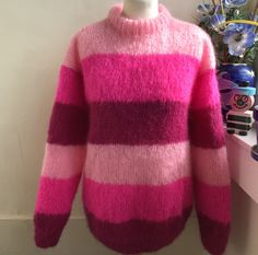 bf2f91beef67 27 Best Mohair magic by bexknitwear images