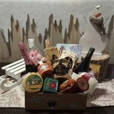 Cesta Navidad Repleta de Productos Asturianos de Calidad