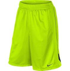 Vert Néon Nike Short Hommes vente offres CvrukOS