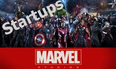 7 things every startup should learn from Marvel