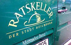 Ratskeller Heilbronn: Hmmmmmm