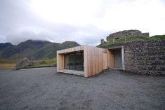 Image result for lofoten architecture