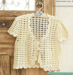 Boleros | Mi Rincon de Crochet