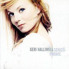 Ho appena scoperto la canzone Mi Chico Latino di Geri Halliwell grazie a Shazam. http://shz.am/t5166238