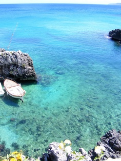 Castro marina, Salento Places In Italy, Puglia Italy, Southern Italy, Wonderful Places, Water, Travel, Outdoor, Image, Italia