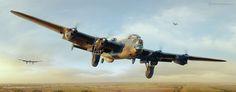 Lancaster 2