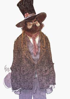 Florent Sacré Character Concept, Character Art, Concept Art, Character Design, Sacre, My Socks, Great Artists, Drawing S, Illustration Art