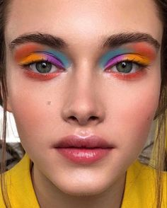 Makeup Goals, Makeup Inspo, Makeup Art, Makeup Inspiration, Makeup Tips, Beauty Makeup, Makeup Style, Ugly Makeup, Makeup Ideas