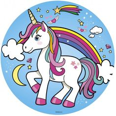 Rainbow Unicorn Lifesize Cardboard Cutout has fold out strut to the rear which means its entirely self supporting. This high quality cutout arrives inYou searched for unicorn Unicorn Drawing, Unicorn Art, Cute Unicorn, Rainbow Unicorn, Unicornios Wallpaper, Unicorn Coloring Pages, Unicorn Pictures, Unicorn Printables, Unicorns And Mermaids