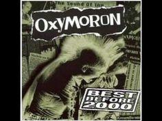 ▶ Oxymoron-Black cats - YouTube