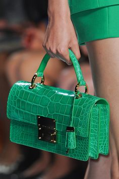 Michael Kors at New York Fashion Week Spring 2013