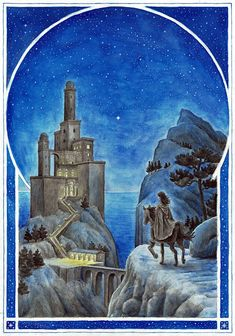 Meneldur was the son of Tar-Elendil, the fourth King of Númenor. ... Meneldur was a man of gentle mood, without pride, whose exercise was rather in thought than in deeds of the body. He loved ...