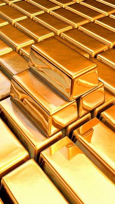 Techniques And Strategies For buy gold bullion Gold Bullion Bars, Bullion Coins, Gold Reserve, I Love Gold, Money Stacks, Gold Money, Black Gold Jewelry, Precious Metals, Wealth