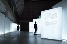 JTQ Inc. : GOOD DESIGN EXHIBITION 2012