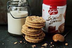 Biscoff Sandwich Cookies | My Baking Addiction @Biscoff Cookies