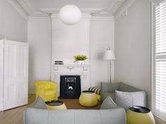 Tic-Tac-Toe | Nexus Designs | Residential Interior Design | Photography by Earl Carter