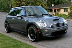A quick guide to find the right parts and accessories for your R53 MINI Cooper S.  Interior and exterior accessories, repair parts, maintenance parts, performance upgrades and more.
