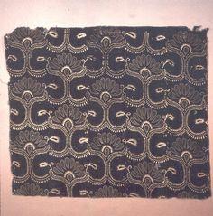 Textile, ca. 1790