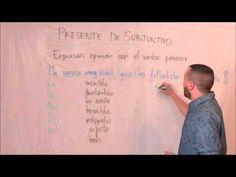 Presente de Subjuntivo para expresar opinión con el verbo parecer