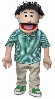 PuppetU.com - Silly Puppets Kenny (Caucasian) 30 inch Professional Puppet with Removable Legs, $49.99 (http://store.puppetu.com/products/Silly-Puppets-Kenny-(Caucasian)-30-inch-Professional-Puppet-with-Removable-Legs.html)