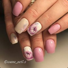 See this Instagram photo by @oxana_merkulova_nails • 109 likes